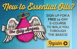 FREE Oily Education