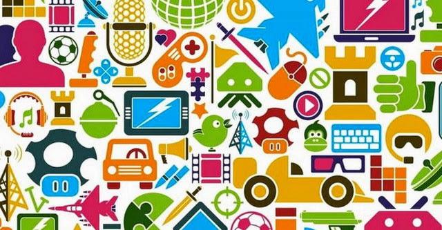 Bức tranh Internet toàn cầu
