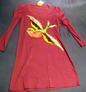New in - Kate Garey dress - ako moje pyžamo