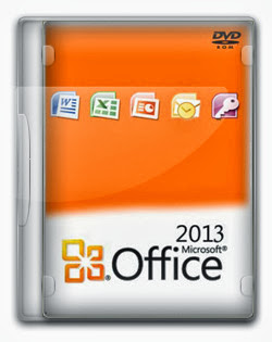 Microsoft Office Professional Plus – Setembro de 2013