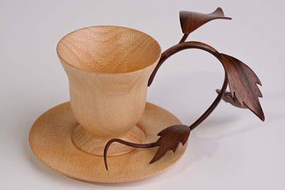 Tania Radda beautiful wood artwork