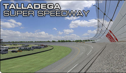 I 39 M Just Sayin 39 Talladega Superspeedway History And Notes