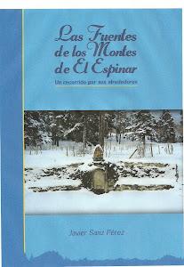 El libro del amigo Javier Sanz