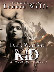 Dark Warrior FREE on KINDLE UNLIMITED at Amazon now!