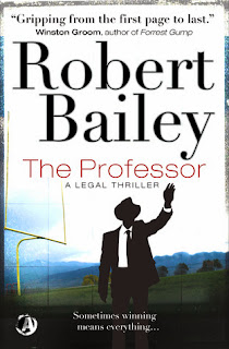 The Professor, Robert Baily