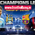 Manchester City vs FC Barcelona 18-02-2014 Match Preview Time & Telecast Channels
