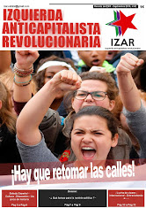 Revista IZAR (septiembre)