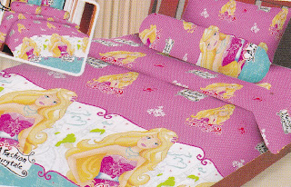 Sprei Fairmont Fashion Fairystyle
