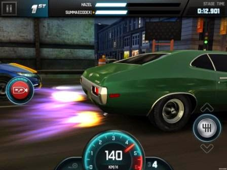 Fast and Furious 6 the Game terbaru
