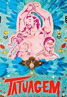 Tatuagem - DVDRip Nacional