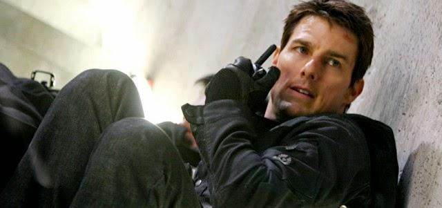 aramount contrata roteirista de Call of Duty para escrever Missão Impossível 5