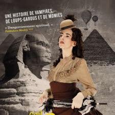 Une aventure d'Alexia Tarabotti, Le Protectorat de l'ombrelle, tome 5 : Sans âge deGail Carriger