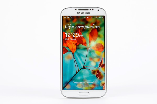 Samsung Galaxy S4 specifications features smart phone latest design