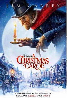 Giáng Sinh Yêu Thương - A Christmas Carol 2009 (HD)