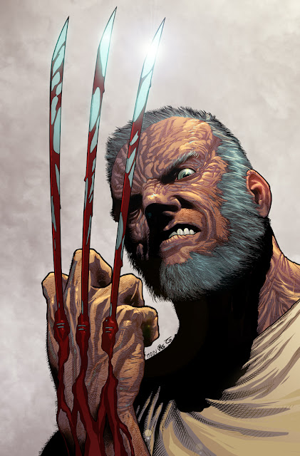 old man logan computer - photo #28