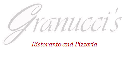 Granucci&#39;s Ristorante and Pizzeria