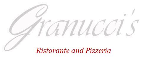 Granucci's Ristorante and Pizzeria