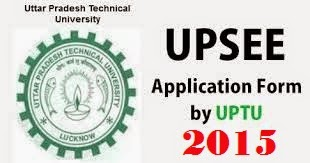 UPSEE 2015 Online Application Form by UPTU