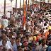 रामेदवरा मेले में दूसरे दिन भी रही मेलार्थियों की धूम