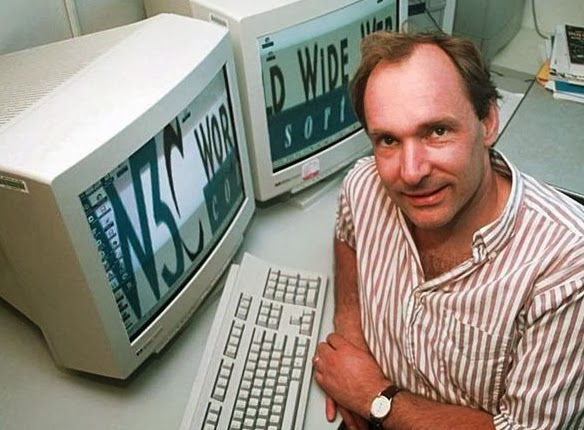 internet founder inventor