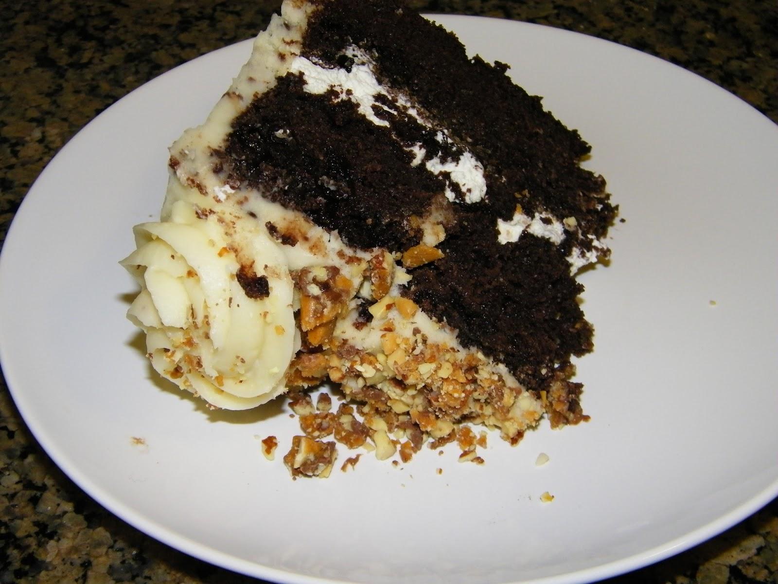Cake Boss Buttercream Icing Recipe : Cake Recipe: Cake Boss Vanilla Frosting Recipe