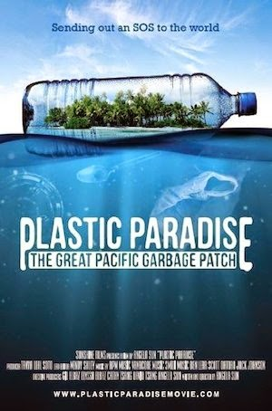 Watch Plastic Paradise: The Great Pacific Garbage Patch (2013)