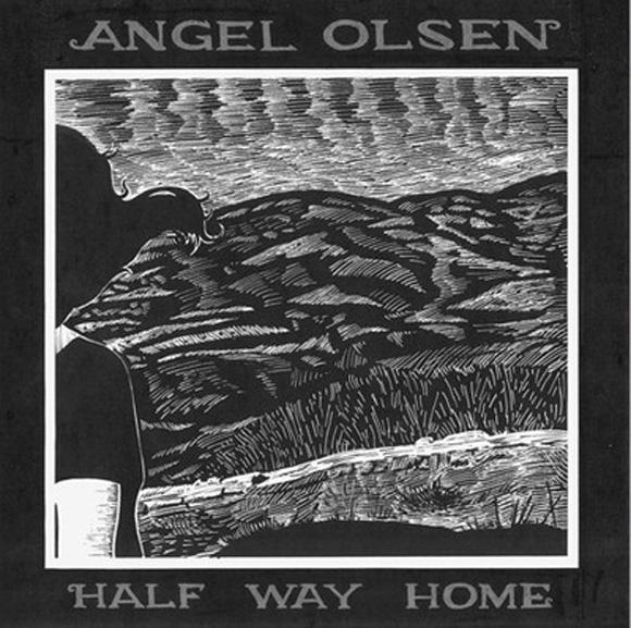 Angel Olsen - Tiniest Seed