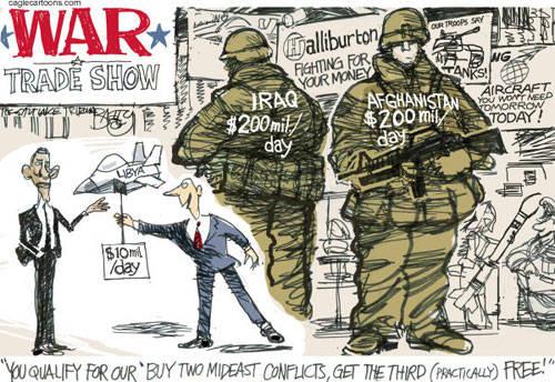 War Trade Show