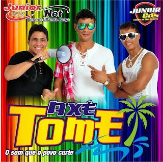 BAIXAR - Banda Axe Tome - MP Show Bar - Rio Largo AL - 29.12.2012