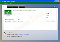 Microsoft Security Essentials best security