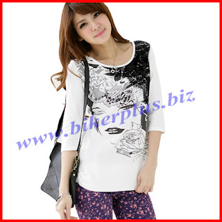 Latest Fashion T Shirt For Girls