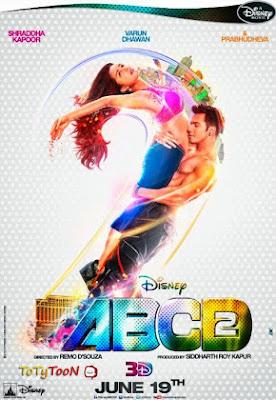 مشاهدة فيلم الهندي Any Body Can Dance 2 2015 مترجم اون لاين HD