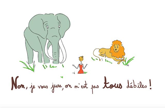 satao elephant, cecil le lion, protection des animaux