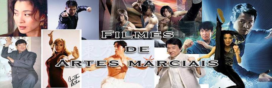 Filmes de artes marciais downloads