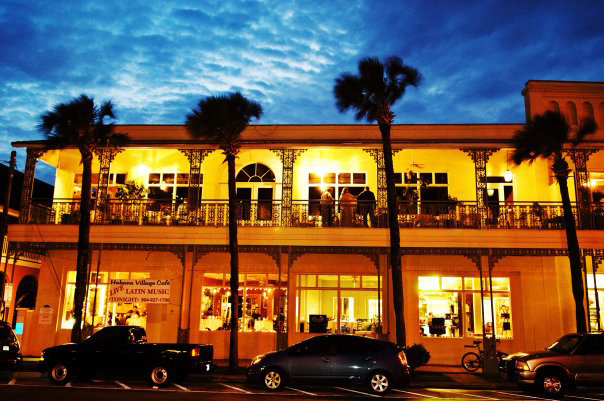 Hotels and Inns for Wedding Weekend in St. Augustine, FL, USA