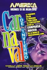 Carnaval de Invierno 2012