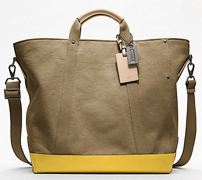 7 Totally Cool Canvas Totes for Summer