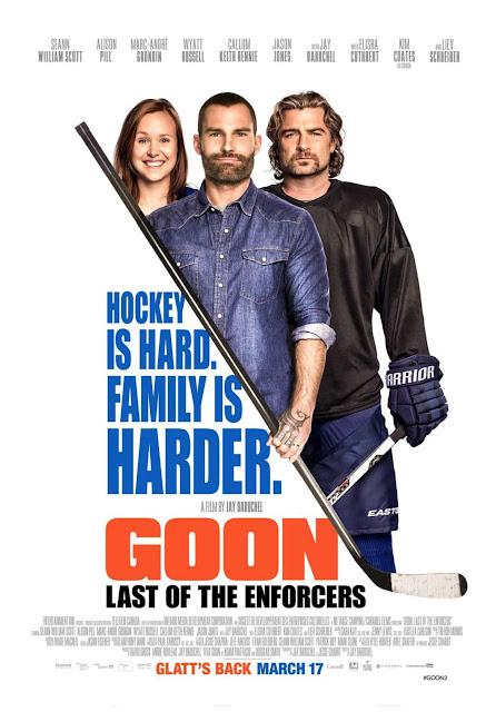 Goon: Last of the Enforcers (2017) ταινιες online seires xrysoi greek subs