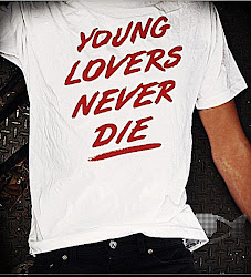 young lovers never die.