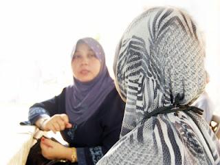 Wanita kongsi kisah silam dirogol bomoh