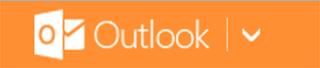 como mover todo de... en Outlook