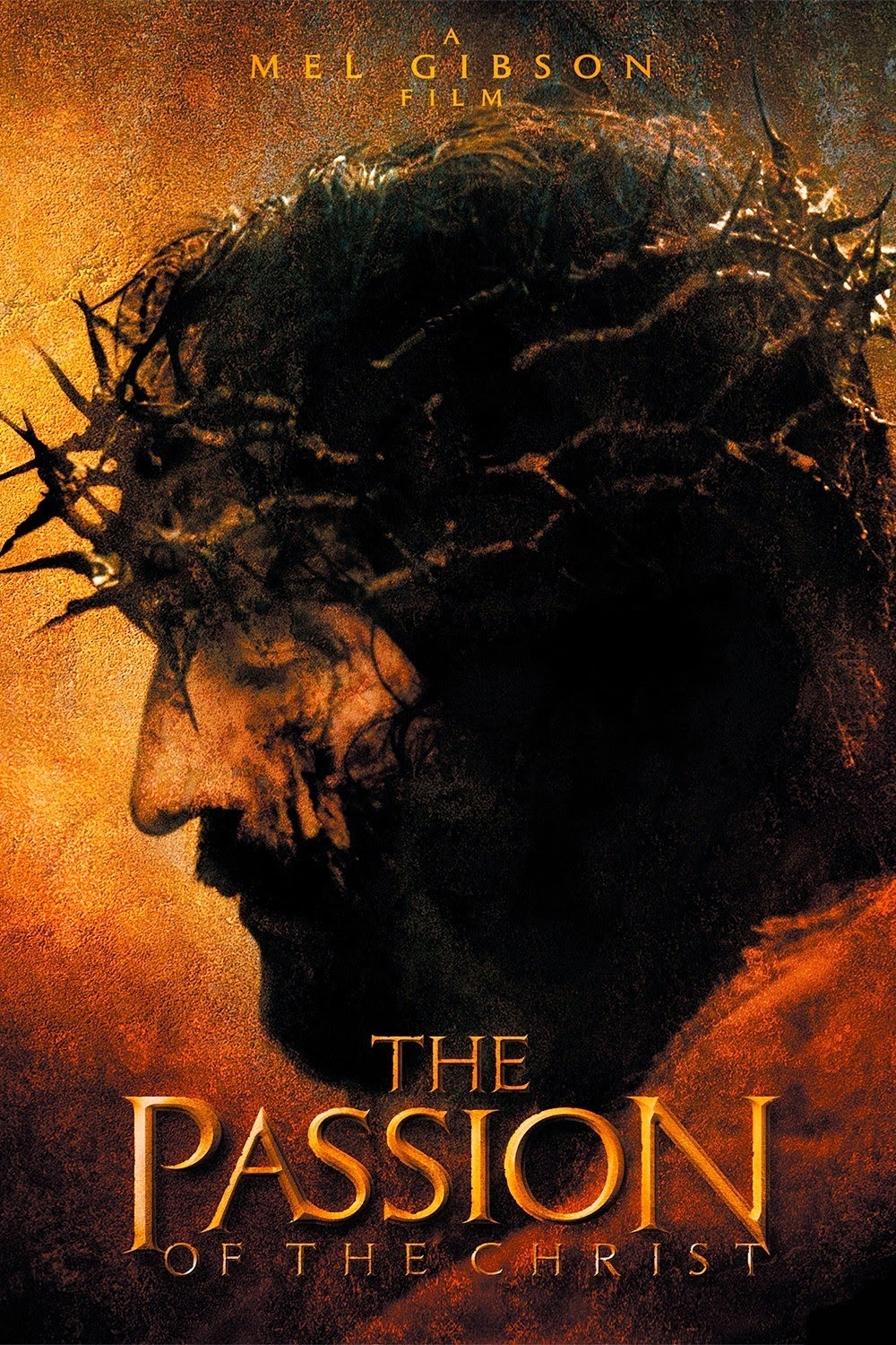 The Passion of the Christ / Τα Πάθη του Χριστού (2004) tainies online oipeirates