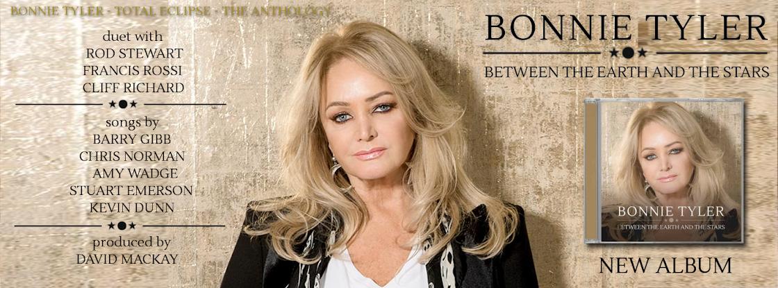 Total Eclipse - Bonnie Tyler Hungarian Fan Blog