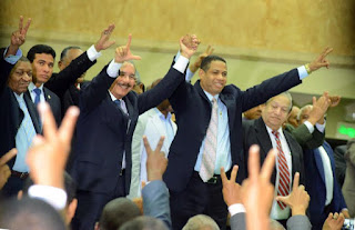 """Medina dice dio gabela adversarios, """"ahora se sabrá quién es quién"""""""