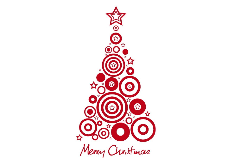 L 39 angolo letterario giveaway natalizio ti regalo un libro for Albero natale stilizzato