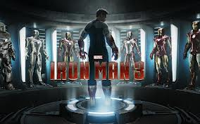 Iron Man 3 Full Movie Free Download