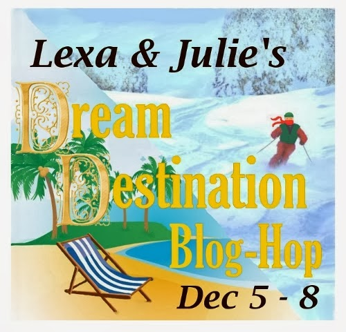 Dream Destination Blog-Hop