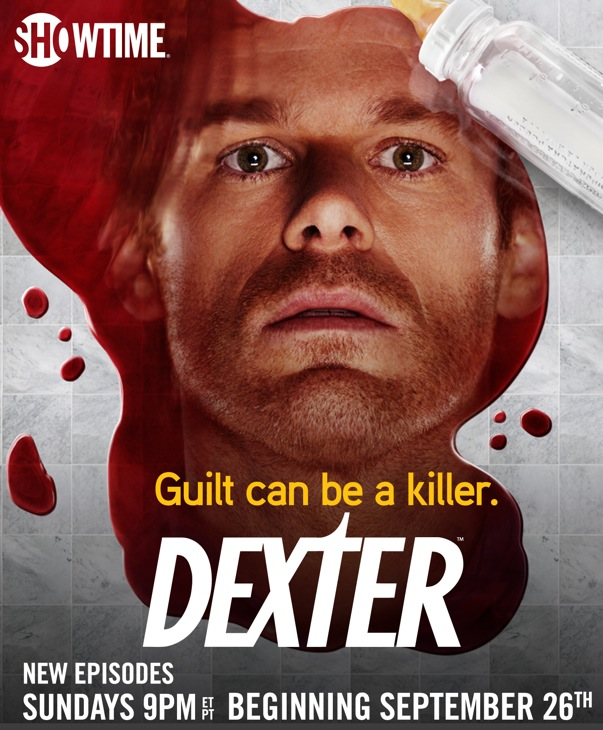 Xem phim Dexter season 5 2010