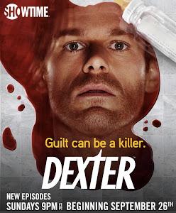 Thiên Thần Khát Máu (phần 5) - Dexter Season 5 poster