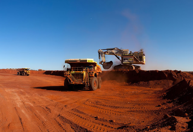 Government's exploration jobs table moves live